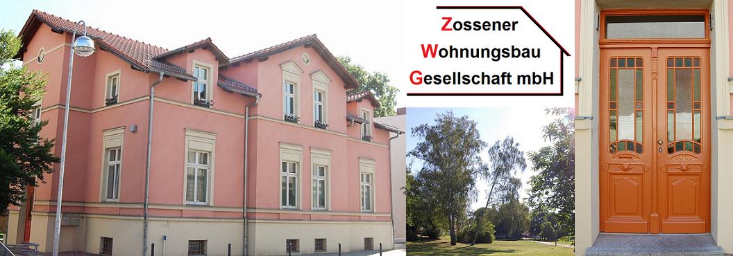 Zossener Wohnungsbau Gesellschaft mbH